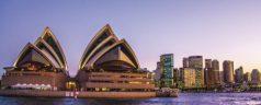 Partir à l'aventure pour découvrir les réserves naturelles de l'Australie