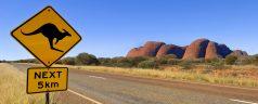 L'Australie et ses innombrables parcs nationaux