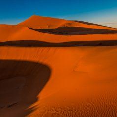 Guide de montagne et Désert au Maroc