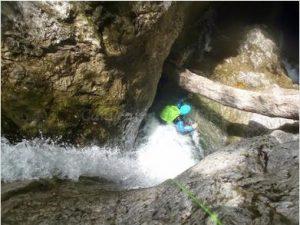 canyoning1