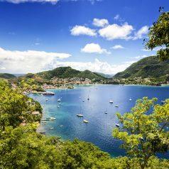 Passer des moments inoubliables au Guadeloupe
