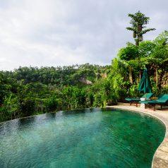 Douce Bali