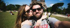 Paris : la destination idéale pour les amoureux