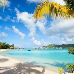 Sublime Tahiti