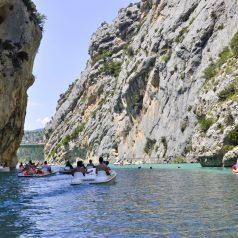 Les 3 plus beaux canyons castellanais