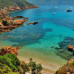 Découverte de la Corse en bateau