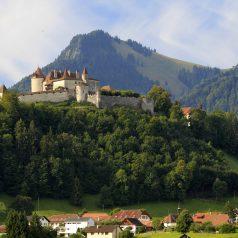 Les bons plans pour votre hébergement en Suisse