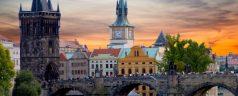 Prague est ses incontournables monuments historiques