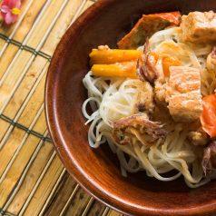 L'art culinaire, une autre richesse à découvrir en Thaïlande