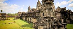 Le Cambodge, un paradis des amateurs de l'archéologie