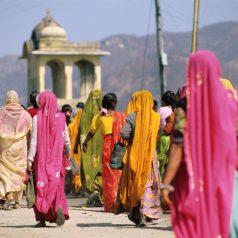 S'immerger dans la culture et tradition indienne lors d'un voyage en Inde