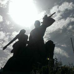 Aperçu sur les monuments historiques du Sénégal