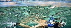 Randonnée subaquatique en France, les meilleures destinations