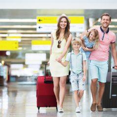Assurances voyages &Cartes bancaires