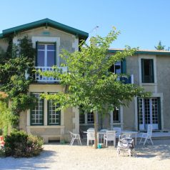 Gastronomie du terroir charentais à découvrir à la Villa Mamette.