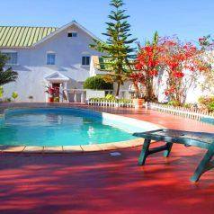 Pour quelle villa opter lors d'un prochain séjour à Antananarivo ?