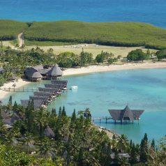 Où se baigner en Nouvelle-Calédonie ?