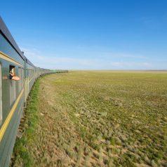 Comment aller en Mongolie ?