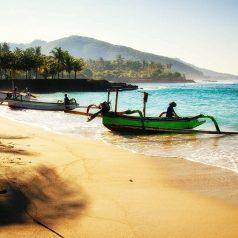 L'Asie, destination de rêve pour un voyage de noce