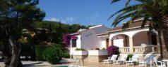 Bien se loger en louant une maison de vacances en Espagne