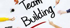 Top 5 des meilleures activités de Team Building