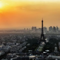 Partir en voyage à Paris : les points à considérer
