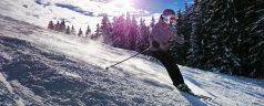 Se ressourcer dans une station de ski
