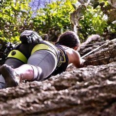 Trois sites d'escalade à découvrir lors d'un séjour en Provence
