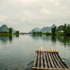 Un voyage dépaysant sur le territoire chinois
