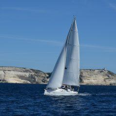 Louer un voilier en Corse, un choix qui fait l'unanimité