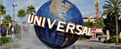 Harry Potter à Universal Studios Orlando