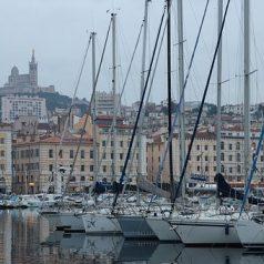 Marseille, une destination de vacances impressionnante
