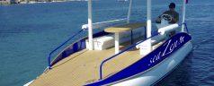 Innovation sur la Côte d'Azur: Le Boat Club sur Bateau Solaire débarque entre Nice et Monaco