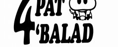 4 PAT BALAD – Balade en main à dos de vache et poney
