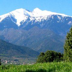 Les Canyons des Pyrénées orientales.