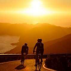 Voyager en vélo au Pérou