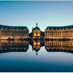 Bordeaux : entre émerveillement et découverte