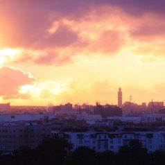 Casablanca,  une ville marocaine qui mérite un détour