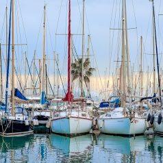 Quelques hauts lieux touristiques français à découvrir à bord d'un voilier