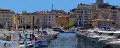Visiter la ville de Marseille sous un autre angle