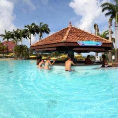 Vaut-il mieux choisir un hôtel au nord ou au sud de la Martinique pour son séjour?