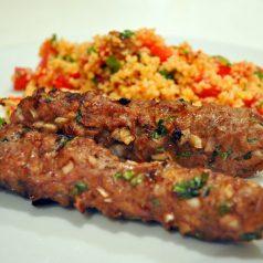 Un voyage culinaire au Moyen-Orient