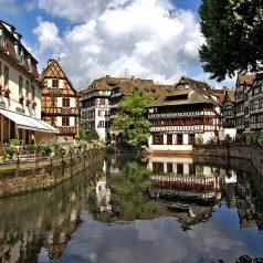 Quelques jours pour découvrir l'Alsace