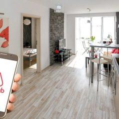 Airbnb: Je ne cherche pas à rompre avec vous, mais je pense que nous devrions voir d'autres personnes