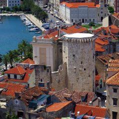 Comment planifier votre voyage entier en Croatie?