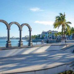 Puerto Vallarta, la destination oubliée des touristes européens au Mexique