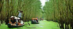 Une escapade tranquille au Vietnam!