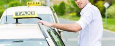 Les obligations d'un chauffeur de taxi