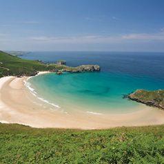 Pour les vacances en Espagne, choisir entre la mer et la montagne