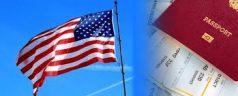 Aperçu sur les formalités à régler pour aller aux USA